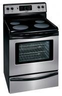 GE JBP66SKSS Stainless Steel 220 Volt Cooking Range
