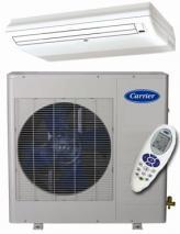 Carrier 42FL024 / 38OHN024 220 volt air conditioner