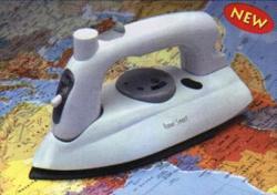 Franzus Travel Iron - TSM361 for 110-220 volts
