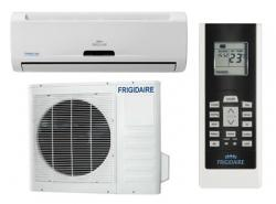 FRIGIDAIRE FARP24GNCWD SPLIT AIR CONDITIONER FOR 220-240 VOLTS