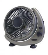 Soleus FT-25-A 10 Inch Table and Wall Mount Fan 110 VOLTS ONLY FOR USA