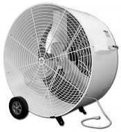 Multistar Wall Fan MSFW30 30� Wall Fan 220-240 Volt/ 50-60 Hz