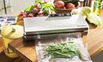 FoodSaver V2040 Vacuum Bag Sealer FOR 220 VOLTS