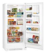 Frigidaire MRA21V7HW All Refrigerator No Freezer 220-240, 50/60 Hz