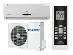 Frigidaire FARP12GFCWD 12000 BTU Split Air Conditioner for 220 Volts