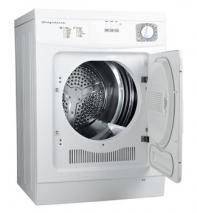 Frigidaire FDDC6HMHSWM Dryer for 220 Volts