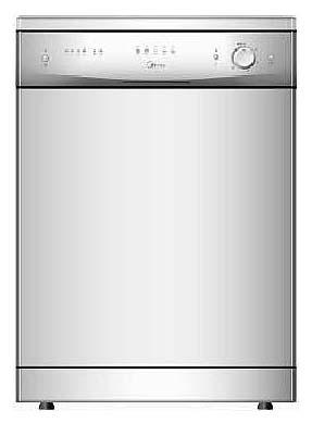 Frigidaire FFD212EMBGS Stainless Steel Freestanding Dishwasher 220-240Volt 50Hz