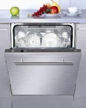 Frigidaire FID212EMDG Integrated/Built-in under counter dishwasher
