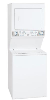 Frigidaire/White Westinghouse MKT1041ZLW Laundry Center for 220/240 Volts