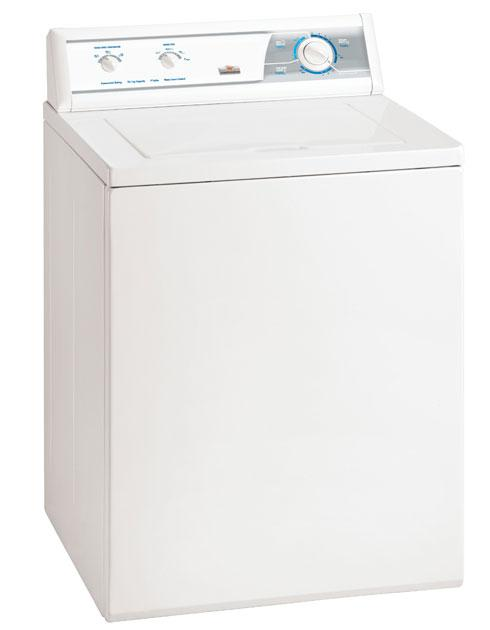 white westinghouse washer machine
