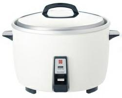 Sanyo EC408 25-CUP 220 Volt Rice Cooker