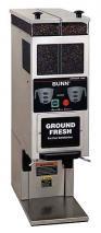 Bunn G92TDBC Brew WISE Portion Control Grinder 220-240 Volt/ 50 Hz