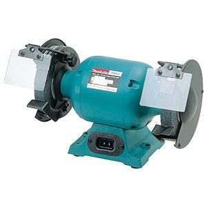 Makita GB600 150mm Bench Grinder 220 volts