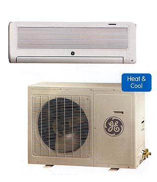 GE AIR221/121 21,000 BTU Split Air Conditioner FOR 220/240 VOLTS