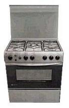GE JGBS6130SS Gas Ranges