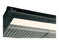 GE JV730BIV (Black) range hood for 220 Volts