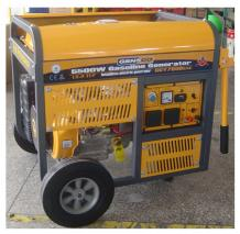 Gensco G7800 Generator for 220-240 Volts