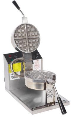 Gold Medal WF5021-EX waffle maker for 220 Volts
