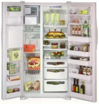 Maytag GC2227HEK5 Side by Side Refrigerator