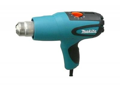 Makita HG551V Air temperature degrees 100 � 550