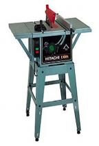 Hitachi C10RA Table Saw 230 Volt