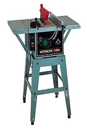 Hitachi C10ra Table Saw 230 Volt 220v Appliances 110