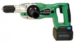 Hitachi DV24DV 220-240 Volt Cordless Hammer Drill