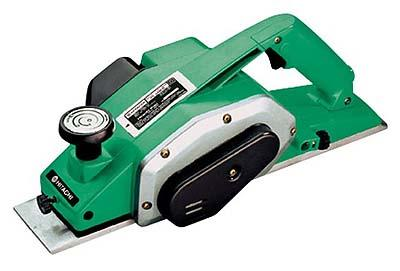 Hitachi F30A Planer with Fine adjustment control 220 Volt, 50 Hz