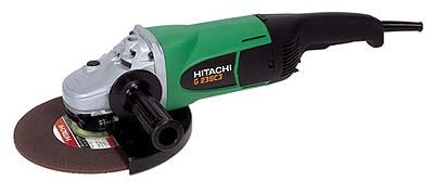 Hitachi G23SC3 Volt Angle Grinder 220 VOLTS NOT FOR USA