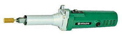 Hitachi GP2 240 Volt Die Grinder with 6mm chuck, 25mm wheel diameter,