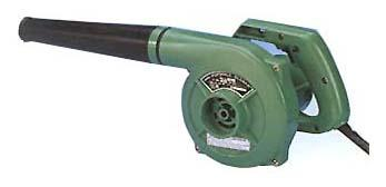 Hitachi PB20 Input: 335W, Full-load speed Blower 220-240 Volt