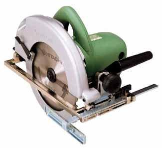 Hitachi C9  Circular Saw 220 Volt