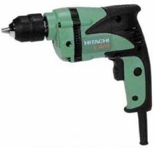Hitachi D10VC2 Rotary Drill Compact and lightweight 1.3kg to reduce fatigue 220 Volt