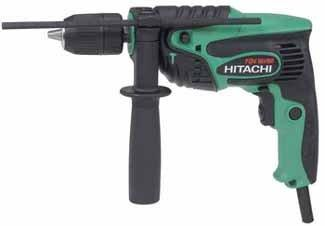 Hitachi FDV16VB2 Impact Drill 220 Volts