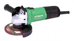 Hitachi G13SD Angle Grinder Wheel capacity 125mm Power Output 1,000W 220 Volt 50Hz