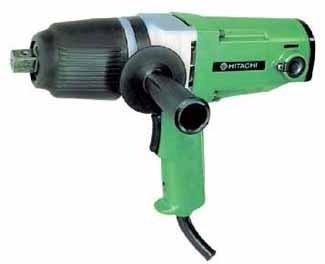 "Hitachi WH22 220-240 Volt 50HZ - Impact Wrench 19mm (3/4"") square drive type"