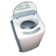 Haier HLP21N 1.0 cft  Pulsator Washer with Stainless Steel Tub FACTORY REFURBISHED (FOR USA)