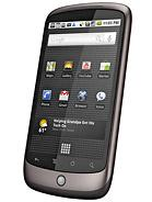 HTC GOOGLE NEXUS ONE QUAD BAND 3G HSDPA WIFI GPS ANDROID GSM MOBILE PHONE