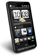 HTC T8585 TOUCH HD2 QUAD BAND 3G HSDPA WIFI WINDOWS 6.5 5MP CAMERA UNLOCKED GSM MOBILE PHONE
