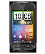 HTC Panache Android Unlocked Quad Band GSM Phone - 5 Megapixel Camera - 3G 1700, 2100