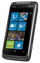 HTC 7-Surround AT&T Unlocked Quad Band GSM Camera SmartPhone - Microsoft Windows Phone 7, 1 GHz processor, GPS, WiFi