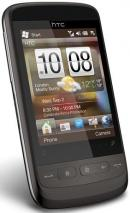 HTC TOUCH2 T3333 BROWN   QUAD BAND 3G HSDPA WIFI WINDOWS 6.5 UNLOCKED GSM MOBILE PHONE