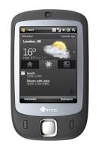 HTC P3452 Touch Black Enhanced Unlocked Tri-Band GSM Cell Phone
