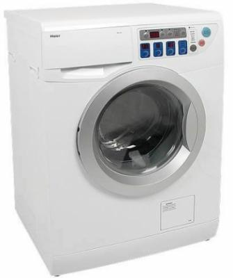 Haier HWD1000 1.7 cu. ft. White Washer & Dryer Combo FACTORY REFURBISHED (FOR USA)