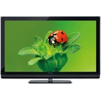 Hitachi LE55X04A Multisystem LED TV for 110-240 Volts