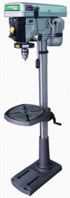 HITACHI B16RM Bench DRILL PRESS 220-240 Volts 50/60Hz