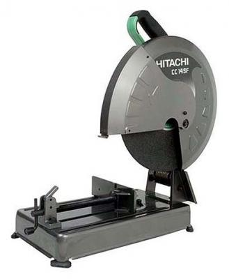 "Hitachi CC14SF 220-240Volt, 50Hz High Speed Cut-Off M/C 355mm(14"")"