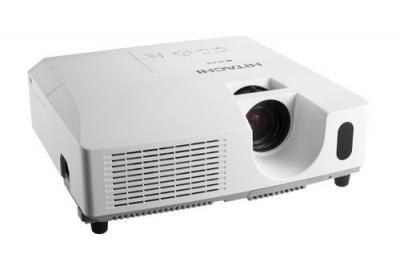 Hitachi CP-RX80 LCD Projector
