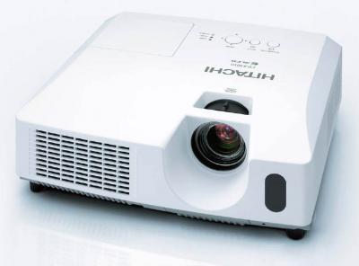 Hitachi CP-X3010 LCD Projector