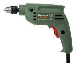 Hitachi FDS9DVA 220-240 Volt Cordless Driver Drill with 9.6V 10mm